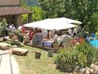 Uno degli eventi speciali organizzati alla fattoria