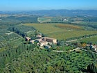 Country Accommodation in Tuscany Catignano