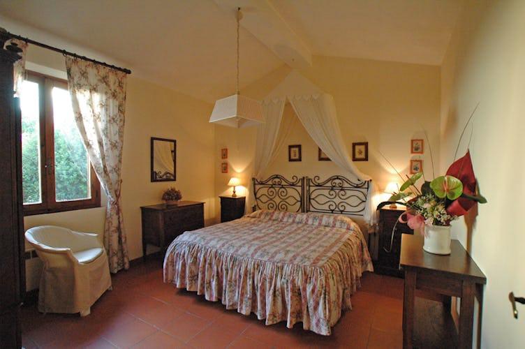 Vacanze nel Chianti alla Fattoria di Catignano