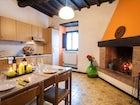 tuscany apartment rental