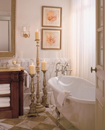 Four Seasons Hotel Firenze: Friendly staff & room service available