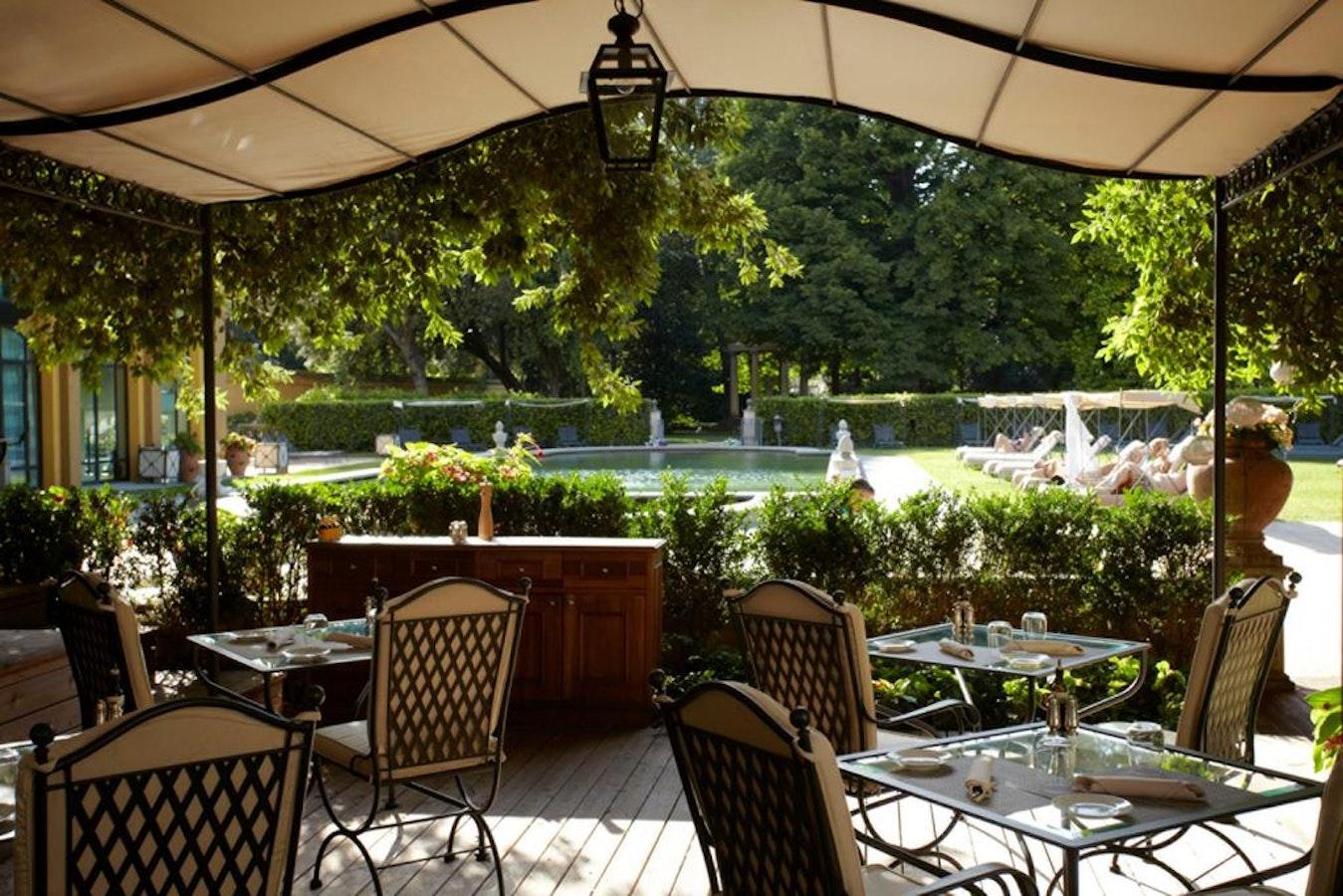 Hotel Four Season Firenze