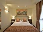 Le camere sono arredate in stile moderno e curate nei dettagli