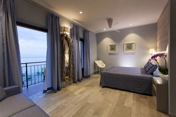 Hotel Ilio - More details