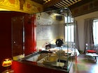Parking, Wifi and Air conditioning at Hotel Palazzetto Rosso