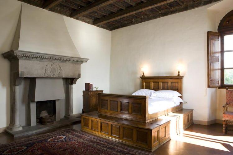 Hotel Torre di Bellosguardo - Ubicato vicino al centro storico di Firenze