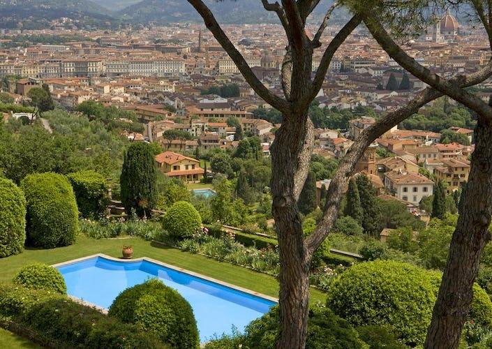 Hotel Torre di Bellosguardo - Situato a breve distanza a piedi da Firenze