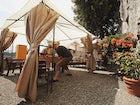 Farmhouse in Barga I Cerretelli