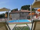 Relaxing Holidays in Tuscany Farmhouse I Cerretell
