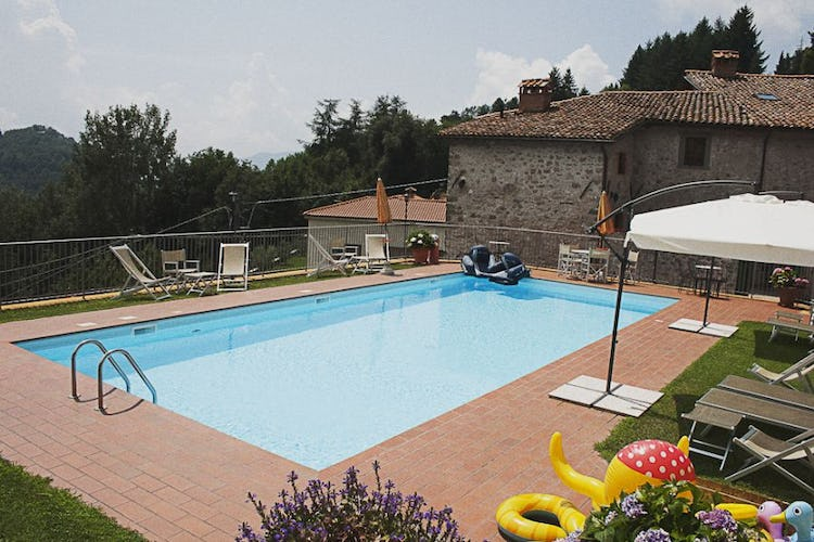 Tuscany Mountain Accommodation I Cerretelli