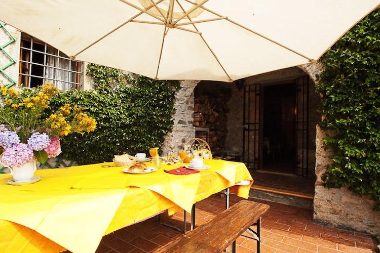 Alloggi in Montagna in Toscana I Cerretelli