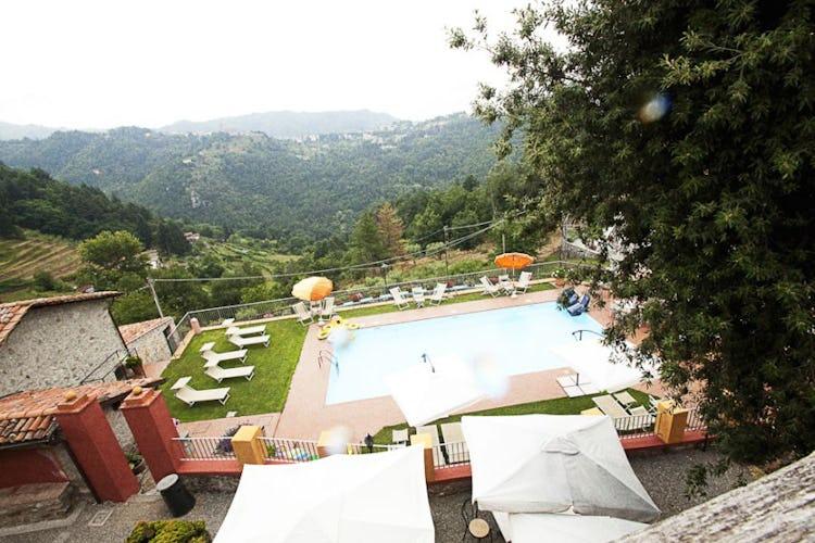 Agriturismo con Piscina in Toscana I Cerretelli
