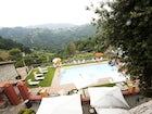 Tuscany Farmhouse with Pool I Cerretelli