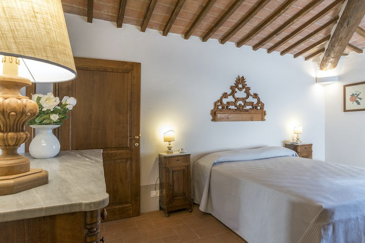 I Cipressini Villa Rental close to Pienza