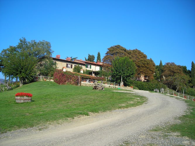 I Nidi di Belforte - Panorama