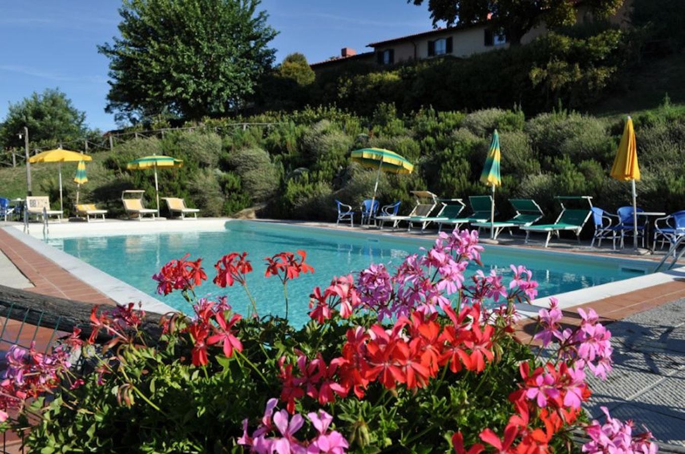 Hotels In Viareggio With Swimming Pool