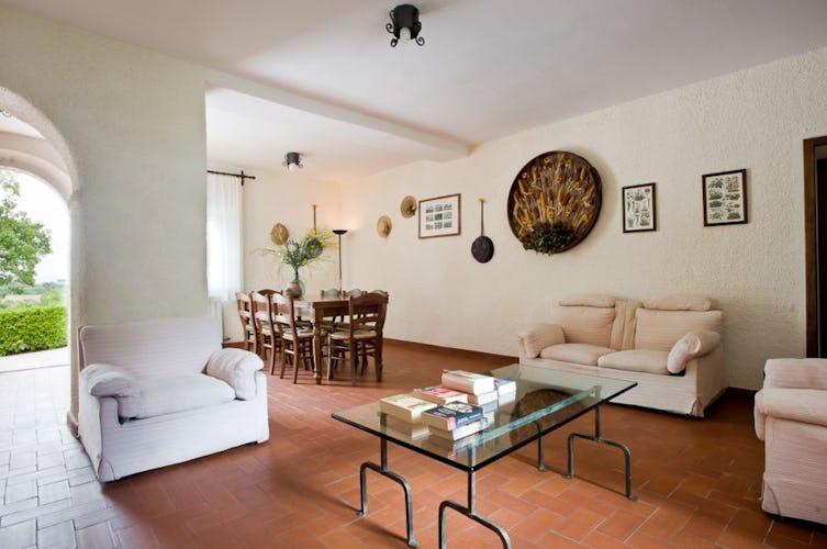 Appartamenti spaziosi, molto luminosi ed accoglienti