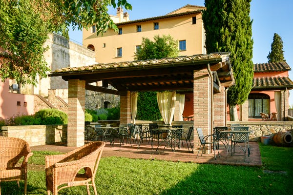 Il Borghetto Tuscan Holidays - More details