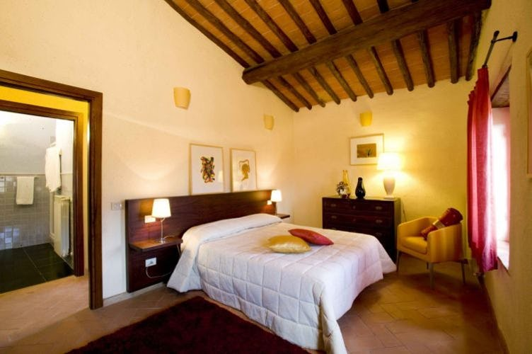 Chianti Farmouse Apartments - Il Cellese