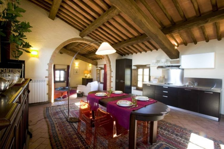 Chianti Apartments - Il Cellese