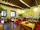 Chianti Farmhouse with Restaurant - Il Cellese