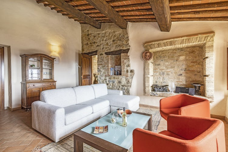 Farmhouse Apartments in Chianti - Il Cellese