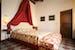 Antique furnishings at il Chiostro del Carmine