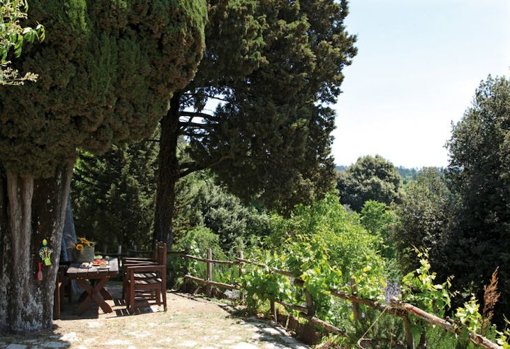 The Country House Il Fornaccio Florentine Hills