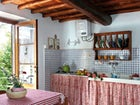 Cooking at Il Fornaccio Florence Country B&B