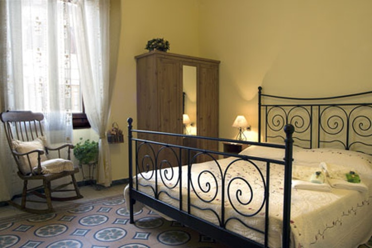 Firenze Bed and Breakfast Il Giglio d' Oro