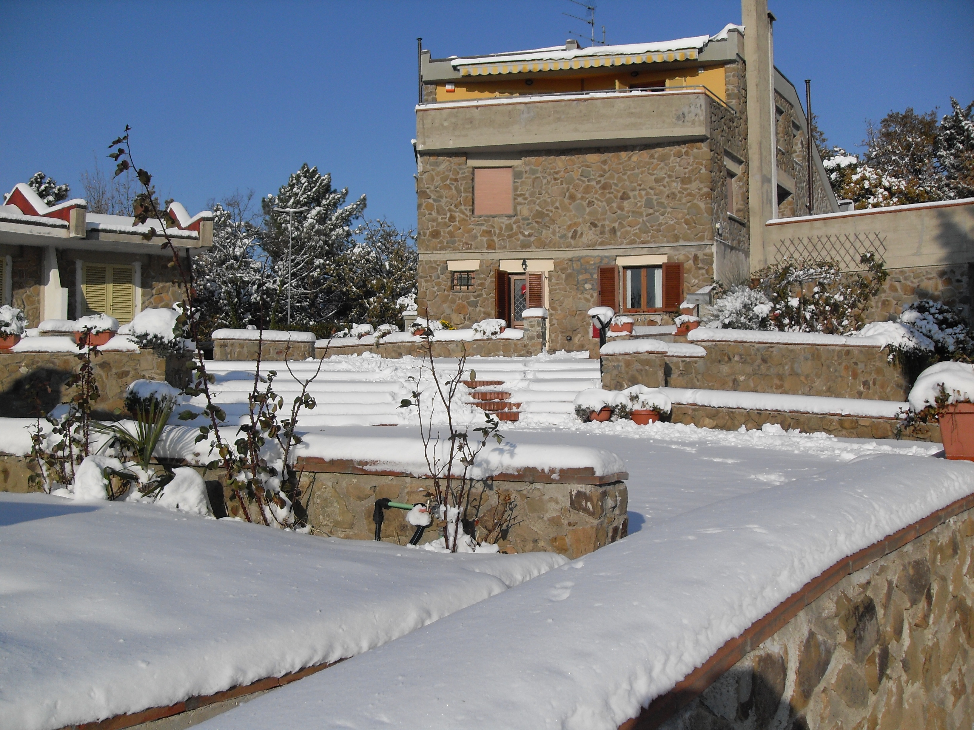 Montecatini terme accommodation farmhouses bed breakfasts spa
