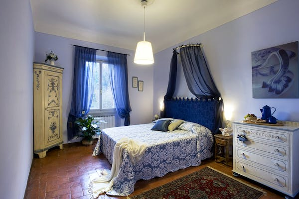 Florence accommodation b b boutique hotels apartment - Blue clinic firenze bagno a ripoli ...