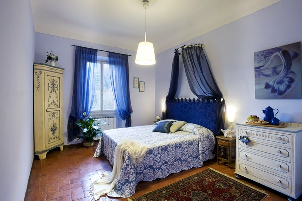 Il Palagetto Guesthouse - Camera Romantica