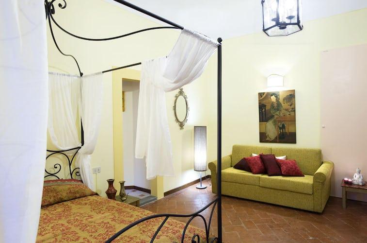 Elegant Room B&B Il Palagetto Firenze