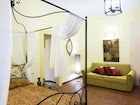 Elegante Camera B&B Il Palagetto Firenze