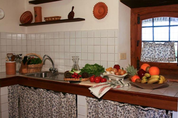Appartamento in Affitto in Chianti Il Poggetto