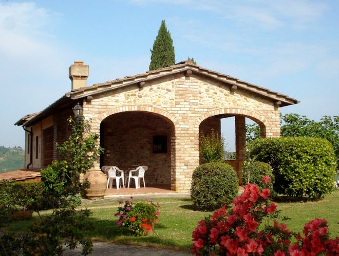 Tuscany Holiday House Il Poggetto