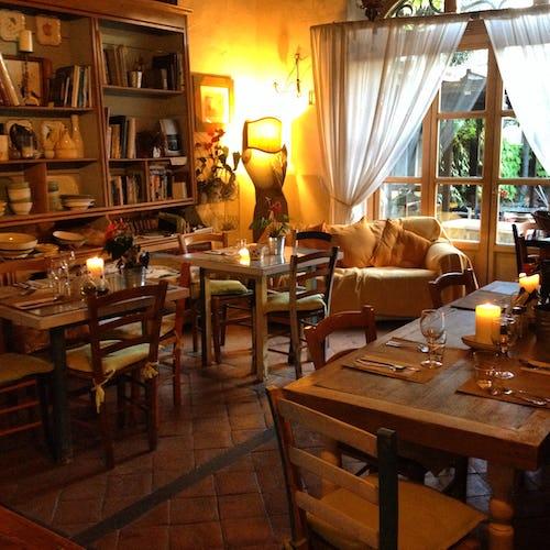 Il Sole Del Sodo - Exquisite Tuscan menu