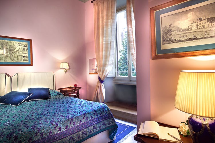 Johanna I Firenze Bed and Breakfast