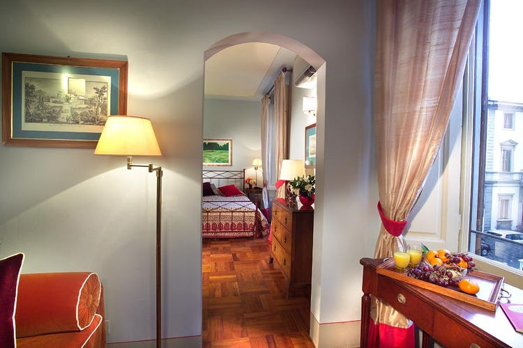 Firenze Bed and Breakfast Johanna I