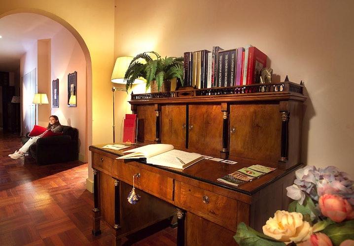 Firenze Bed and Breakfast Johanna I