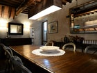 La Casa in Chianti: Family style dining