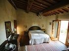 La Casa in Chianti: Spacious Rooms
