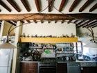 La Casa in Chianti: Fully Equipped Kitchen