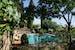 La Casa in Chianti: circondata da cipressi ed oliveti