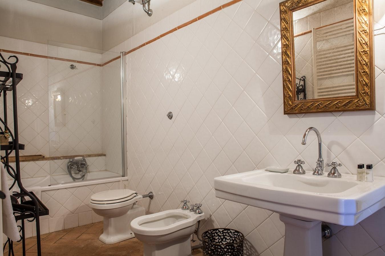 La pieve marsina appartamenti dal classico fascino for Noleggio cabina julian dal proprietario