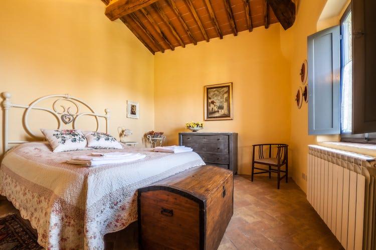 La Pieve Marsina:  appartamenti con una o due camere da letto