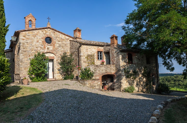 La Pieve Marsina: A piece of history in Chianti Classico