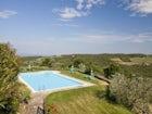 Swimming Pool La Rocca di Cispiano