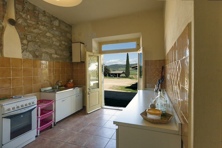 Farmhouse Apartment in Maremma La Valentina Nuova